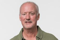 headshot of Tom Myers