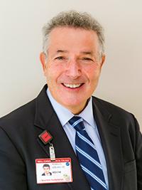 Dr. Ronald D. Adelman