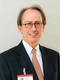 Dr. M. Cary Reid