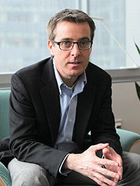 David Artis, PhD