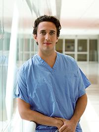 Dr. Adam M. Sonabend