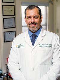 Michael G. Vitale, MD, MPH