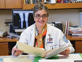 Dr. Susan M. Goodman