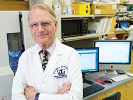 Dr. Robert J. Winchester