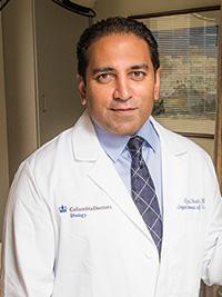 Dr. Ojas Shah