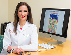Dr. Eleni Andreopoulou