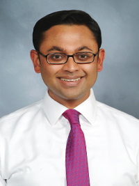 Dr. Rajiv S. Magge