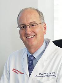 Dr. David M. Nanus