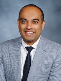 Dr. Rohan Ramakrishna
