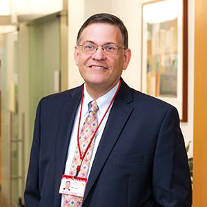 Dr. Fernando J. Martinez