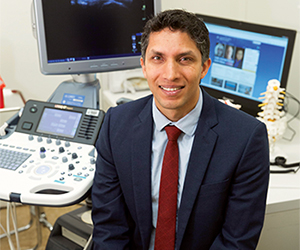 Dr. Asad R. Siddiqi