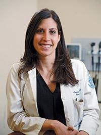 Dr. Lindsay L. Lally