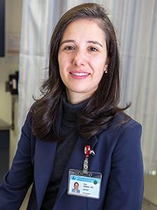 Dr. Gina M. Badalato