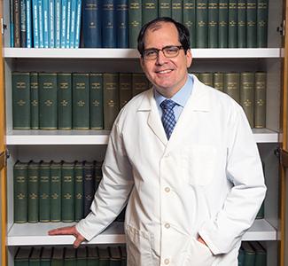 Dr. Steven B. Brandes