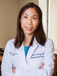 Dr. Doreen E. Chung