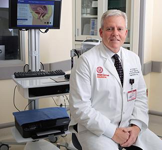 Dr. Patrick J. Culligan