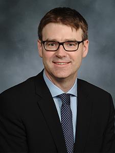 Dr. Timothy D. McClure