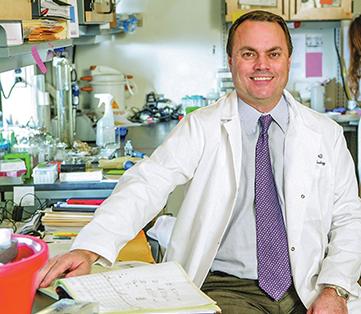 Dr. David C. Lyden