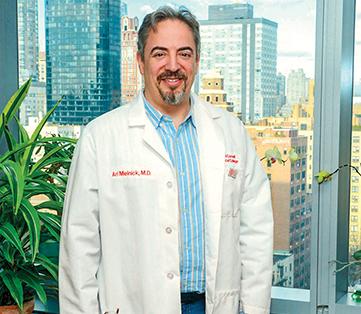 Dr. Ari M. Melnick
