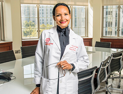 Dr. Lisa A. Newman