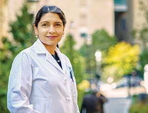 Dr. Roshni Rao