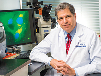 Dr. Gary K. Schwartz