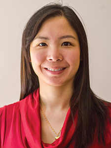 Dr. Catherine A. Shu