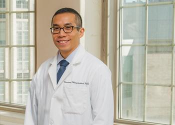 Dr. Veerawat Phongtankuel
