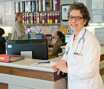 Dr. Eugenia L. Siegler
