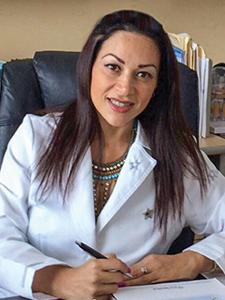 Dr. Alejandra Silva