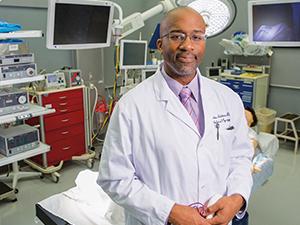 Dr. Uchenna Acholonu, Jr.