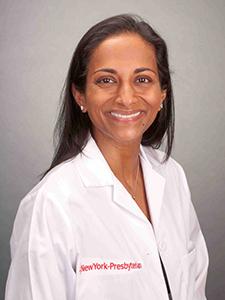 Dr. Meera S. Garcia