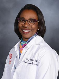 Dr. Laura E. Riley