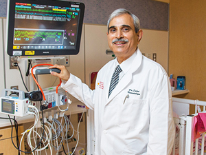 Dr. Rakesh Sahni