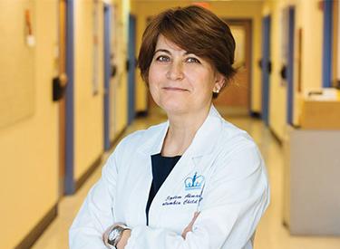 Dr. Cigdem Akman