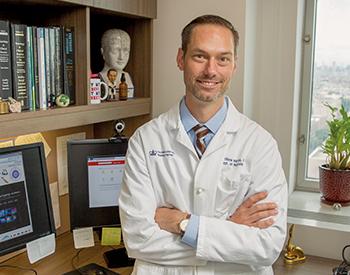 Dr. Matthew B. Harms