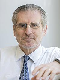 Dr. Costantino Iadecola
