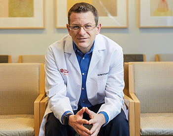 Dr. Richard S. Isaacson