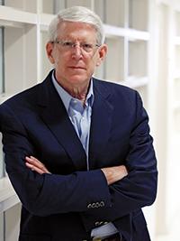 Dr. Tom Maniatis
