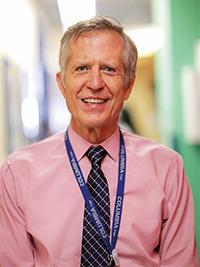 Dr. David P. Roye, Jr.
