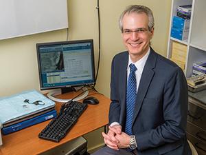 Dr. George Alexiades