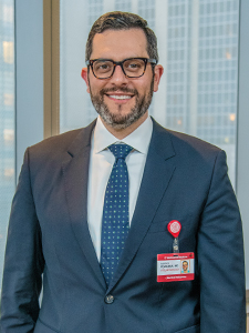 Dr. Aaron N. Pearlman