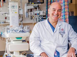 Dr. Emile A. Bacha
