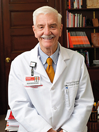 Dr. George S. Alexopoulos