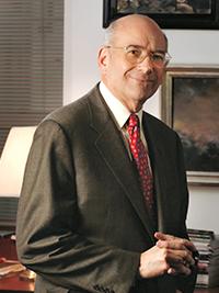 Dr. Jack D. Barchas