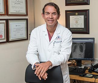 Dr. Selim M. Arcasoy