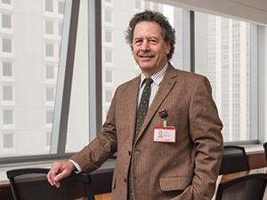 Dr. Robert J. Kaner