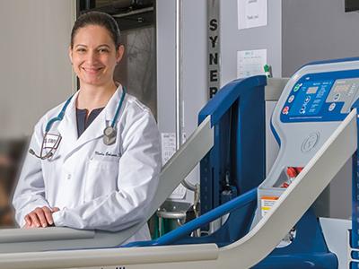 Dr. Maria A. Boiano