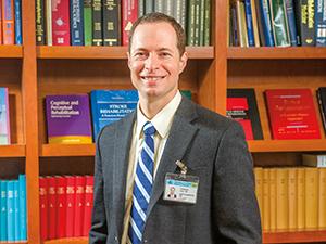 Dr. Christopher J. Visco