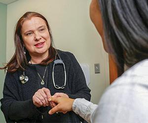 Dr. Anca D. Askanase